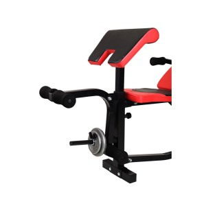 urządzenia w siłowni i klubach fitness